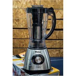 Liquidificador Philco Inox Filter 430W