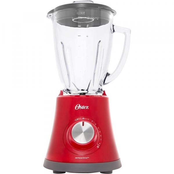 Liquidificador Super Chef 220V - Oster