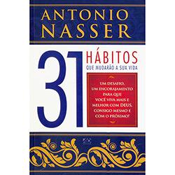 Livro - 31 Hábitos que Mudarão a Sua Vida