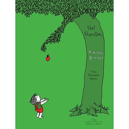 Tudo sobre 'Livro - a Árvore Generosa'