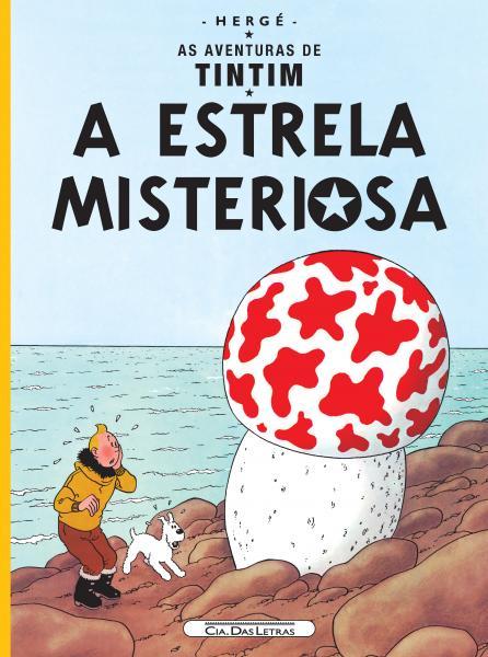 Livro - a Estrela Misteriosa