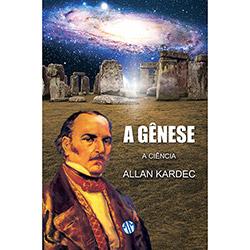 Livro - a Gênese
