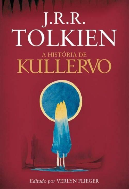 Tudo sobre 'Livro - a Historia de Kullervo'