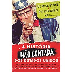 Tudo sobre 'Livro - a História não Contada dos Estados Unidos'