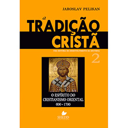Tudo sobre 'Livro - a Tradição Cristã - Vol. 2'