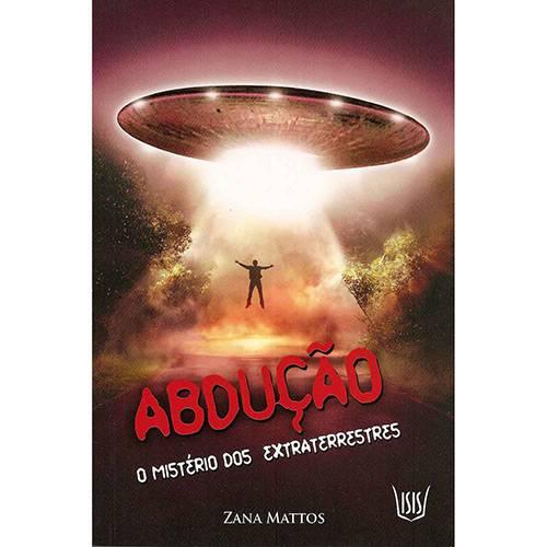 Livro - Abdução - o Mistério dos Extraterrestre