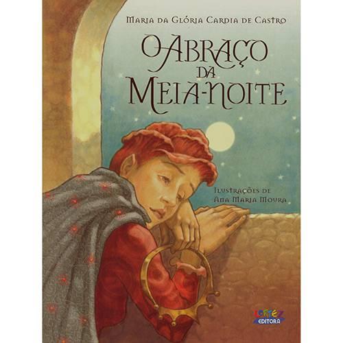 Livro - Abraço da Meia-Noite, o
