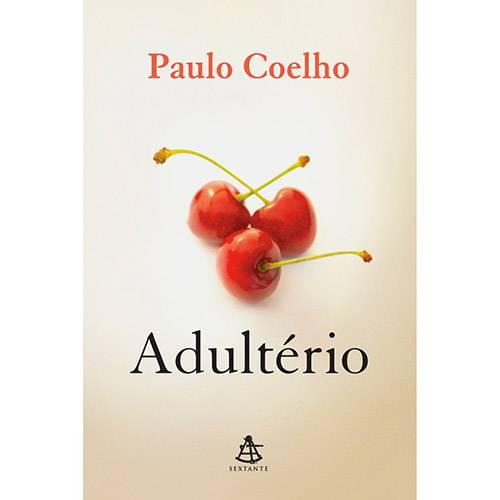 Tudo sobre 'Livro - Adultério'