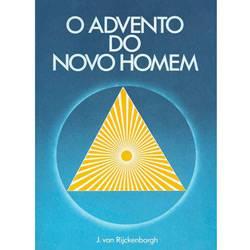 Livro - Advento do Novo Homem, o