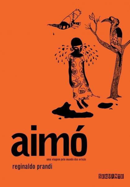 Livro - Aimó