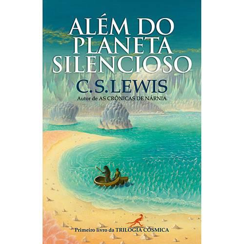 Tudo sobre 'Livro - Além do Planeta Silencioso'