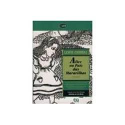 Livro - Alice no Pais das Maravilhas - 3 ED.