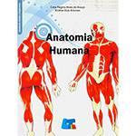 Tudo sobre 'Livro - Anatomia Humana'