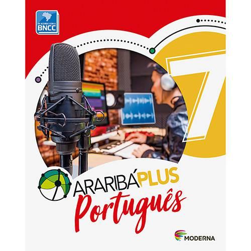 Tudo sobre 'Livro - Araribá Plus Português 7'