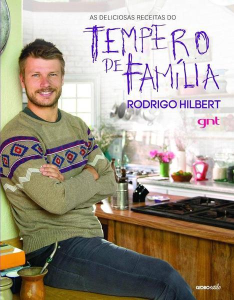 Tudo sobre 'Livro - as Deliciosas Receitas do Tempero de Família'