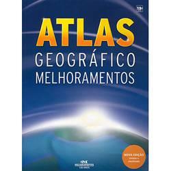 Tudo sobre 'Livro - Atlas Geográfico Melhoramentos'