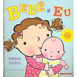 Livro - Bebê e eu