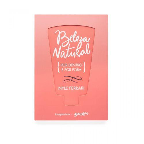 Tudo sobre 'Livro Beleza Natural'