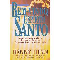 Tudo sobre 'Livro - Bem-Vindo, Espírito Santo'