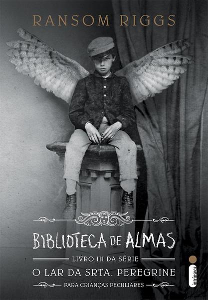 Tudo sobre 'Livro - Biblioteca de Almas'