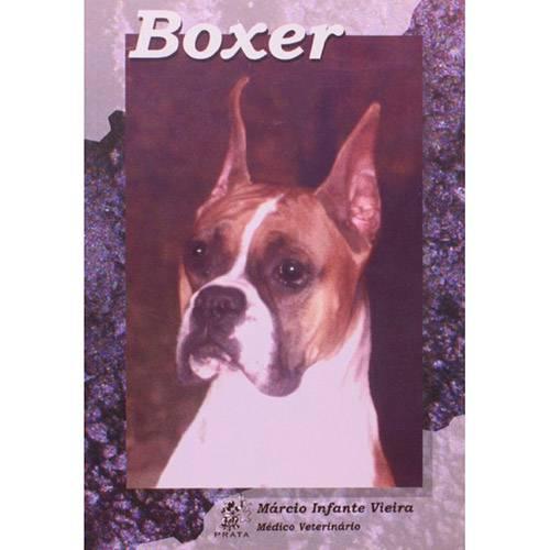 Tudo sobre 'Livro - Boxer'