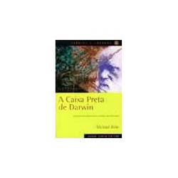 Livro - Caixa Preta de Darwin, a