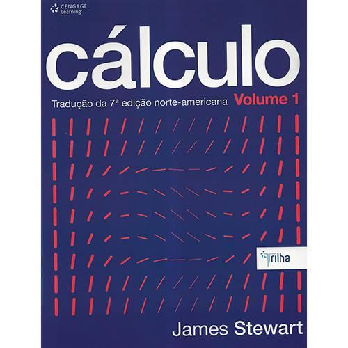 Tudo sobre 'Livro - Cálculo'