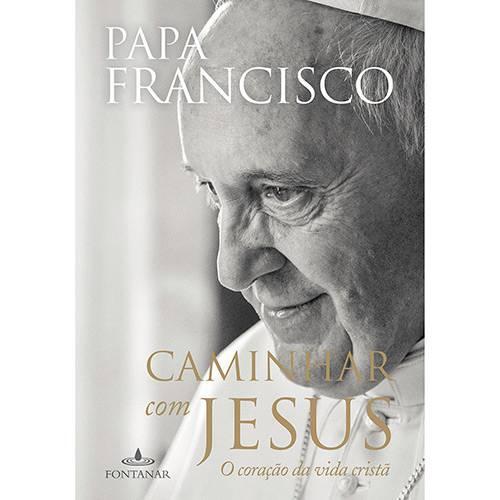 Livro - Caminhar com Jesus