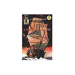Livro - Cerbero, o Navio do Inferno