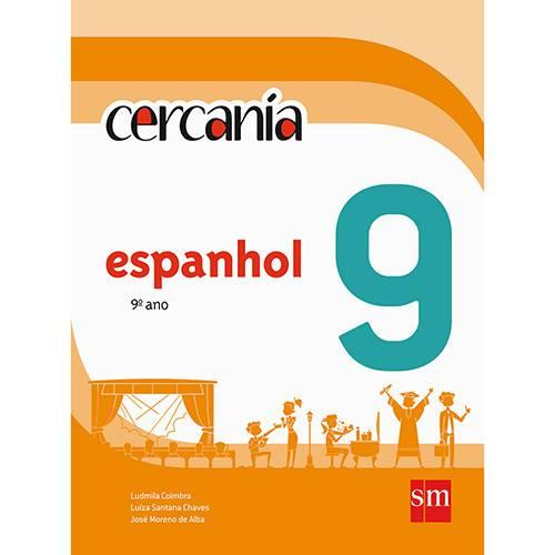 Tudo sobre 'Livro - Cercanía Espanhol 9 - 9º Ano'