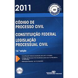 Livro - Código de Processo Civil 2011