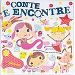 Livro - Conte e Encontre: para Meninas