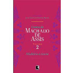 Livro - Contos de Machado de Assis - Volume 2