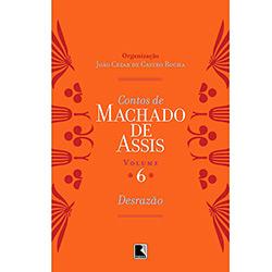Livro - Contos de Machado de Assis - Volume 6