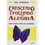 Livro - Crescendo e Evoluindo com Alegria