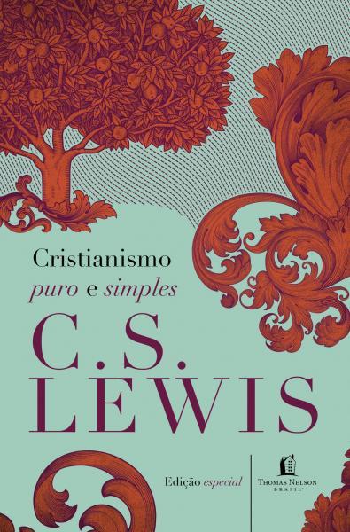 Tudo sobre 'Livro - Cristianismo Puro e Simples'