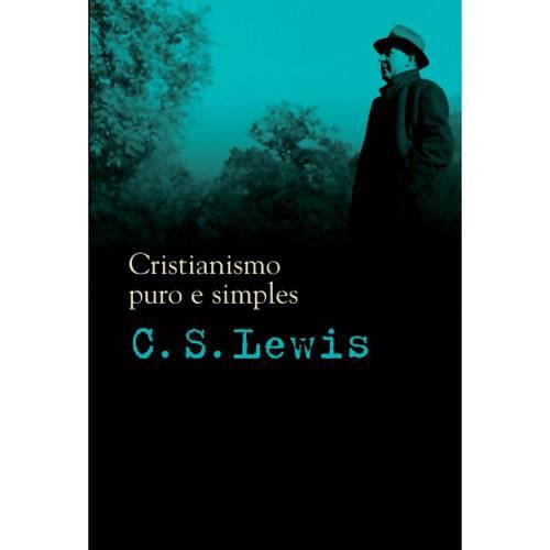 Livro - Cristianismo Puro e Simples