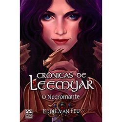 Livro - Crônicas de Leemyar: o Necromante