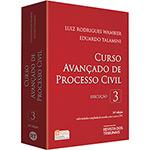 Livro - Curso Avançado de Processo Civil