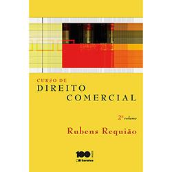 Livro - Curso de Direito Comercial: Vol. 2
