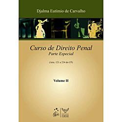 Livro - Curso de Direito Penal - Parte Especial