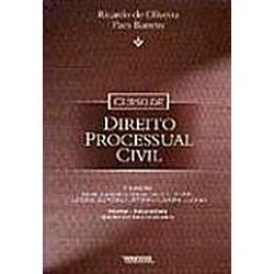 Livro - Curso de Direito Processual Civil