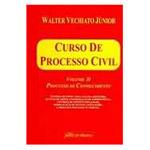 Livro - Curso de Processo Civil, V.2