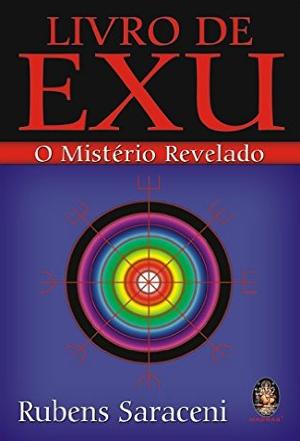 Livro de Exu :: o Mistério Revelado