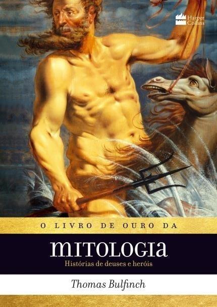 Livro de Ouro da Mitologia, o