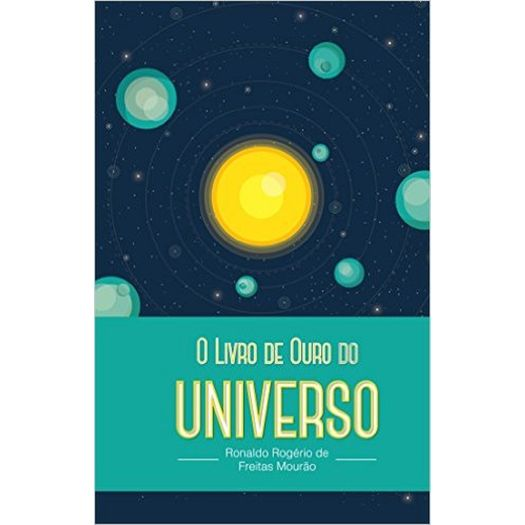 Livro de Ouro do Universo, o - Harpercollins