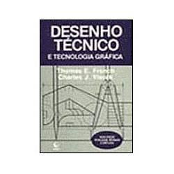 Livro - Desenho Técnico e Tecnologia Gráfica