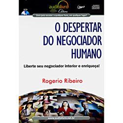 Livro - Despertar do Negociador Humano, o