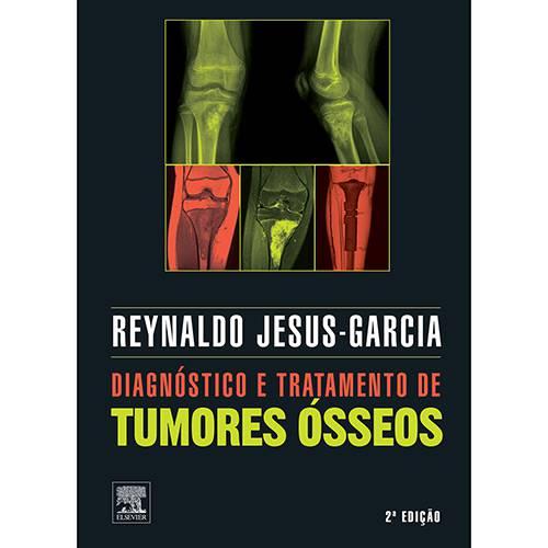 Tudo sobre 'Livro - Diagnóstico e Tratamento de Tumores Ósseos'