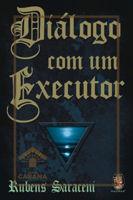 Livro - Diálogo com um Executor